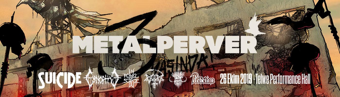 Metalperver